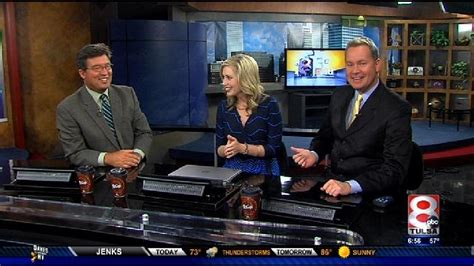 laura neal leaving channel 8 good morning oklahoma anchor laura neal says goodbye ktul