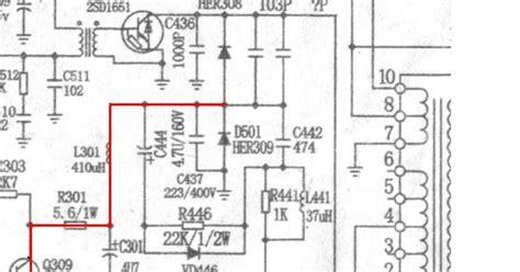 resistor heater pada tv kapasitor der pada tv 28 images gokako elektro tabel kode warna resistor jenis jenis