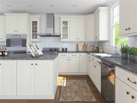 kitchen cabinets you assemble linen shaker ready to assemble kitchen cabinets