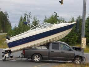 driving boat onto trailer end of seasons how to load boat on pickup nissan