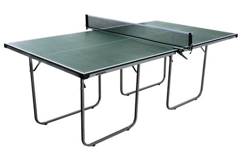 Table Tennis Top by The Best Table Tennis Tables