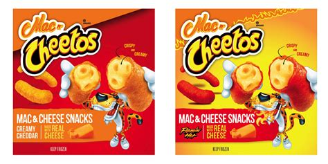 Mac N Cheetos burger king s mac n cheetos hit the frozen aisle la times
