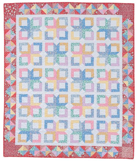 Fast Quilts From Quarters by Martingale Fast Quarter Quilts Print Version Ebook Bundle