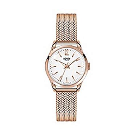 Henry Unisex Richmond Hl39 M 0026 s watches debenhams
