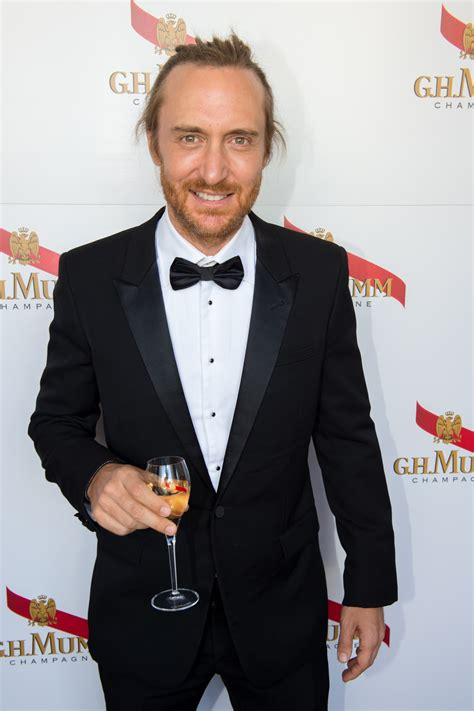 David Guetta 4 maison mumm david guetta launch a new daring and avant
