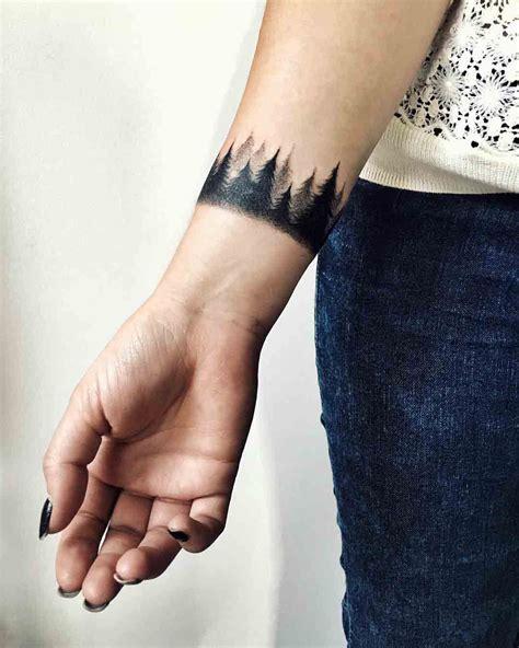 pinterest tattoos wrist around wrist tattooideen wrist