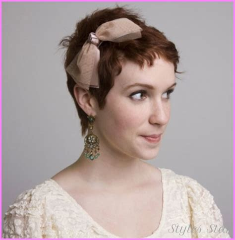 pixie cut oblong face short haircut curly hair oval face stylesstar com