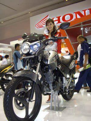 Honda Tiger 2008 2009 opok new honda tiger 2009 motor picture
