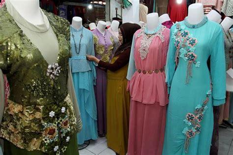 Baju Gamis Al Ham Grosir Gamis Al Tanah Abang Tangan Pertama Rp 85 000