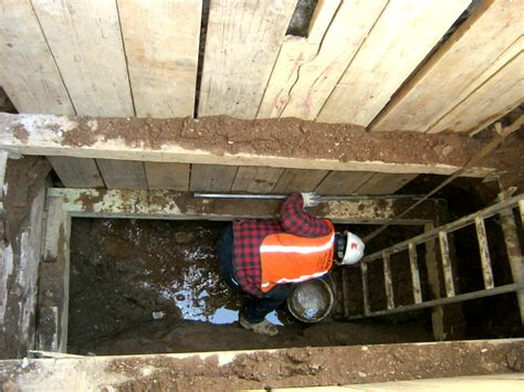 Plumbing Employment Nyc by Construction Site Safety For Nyc Sewer And Water Work