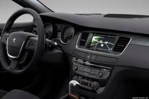 Peugeot 508 Inside Peugeot 508 Interior Newhairstylesformen2014