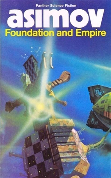 entertainment psychohistory foundation and empire by isaac asimov sffworld