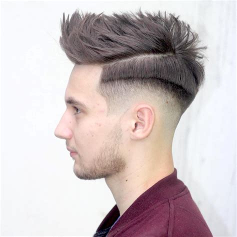 diy mens haircut 20 classic men s hairstyles with a modern twist