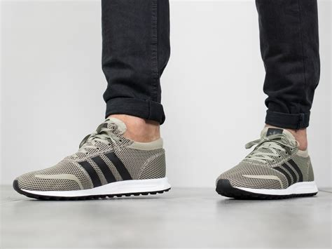 homme chaussures sneakers adidas originals los angeles