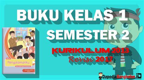 Buku Ekonometri Buku 2 buku guru dan buku siswa kelas 1 semester 2 kurikulum 2013 revisi 2017