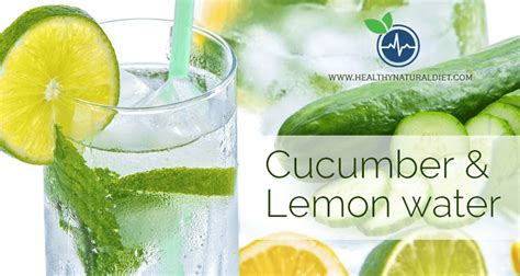 Lemon Water Detox Reviews by Healthy Diet Weight Loss Tips And Supplement Reviews