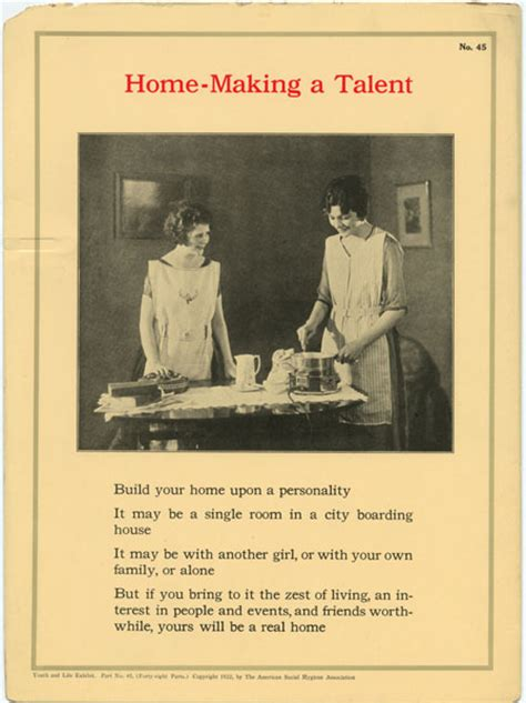 vcu housing portal american social hygiene association youth and life posters 1922 social welfare