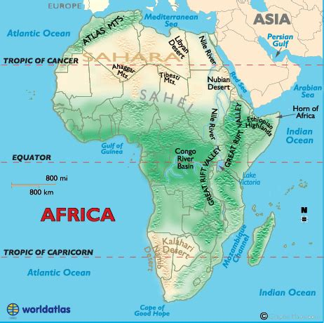 africa map geography desert of africa geography 5 ecosystem project the desert of africa