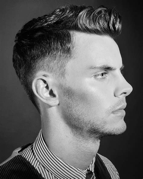 mad hairstyles for haircuts 2012 mad and 50s dynamo style