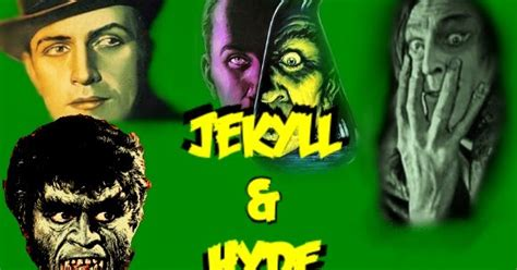 Jekyll Hyde 2 4 sicko psychotic jekyll and hyde in tv a list