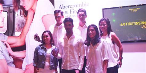 Harga Abercrombie And Fitch Perfume koleksi baju raisa sai parfum terbaru bulan ini