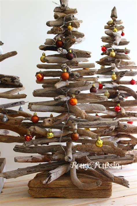 Les Plus Belles Décorations De Noel by Sapin Noel Original En Bois Oveetech