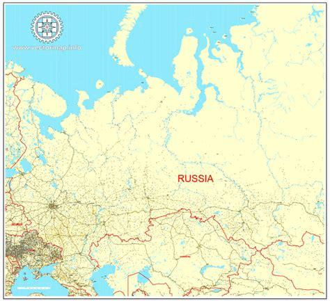 ukraine map vector free vector map russia ukraine mercator projection