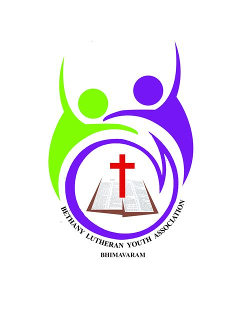 Charming Hope Lutheran Church #8: Bethany-youth-logo.jpg