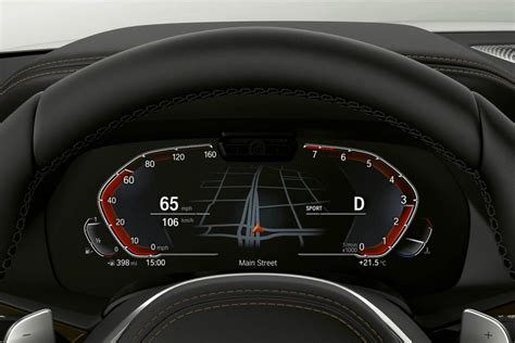 hey bmw bmw intelligent personal assistant debuts