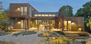 Contemporary Kit Home Design by Rose Wood Furniture Eco Prefab Homes