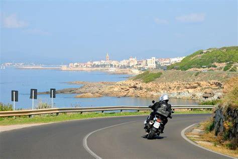 Motorradtour Bilder by Motorrad Rundreise Sardinia De