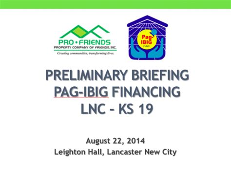 interest rate for pag ibig housing loan pag ibig housing loan requirements pagibig financing newhairstylesformen2014 com