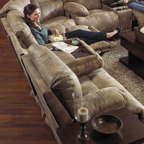 lay flat reclining sofa 3 seat quot lay flat quot reclining sofa with fold