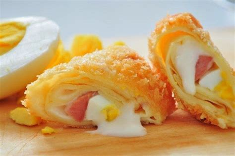 Risol Mayo Goreng By Alabunde my writing resep risol mayonaise