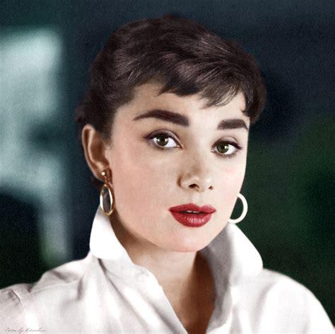 Audrey Hepburn   Audrey Hepburn Fan Art (35449089)   Fanpop