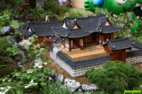 What Is Traditional Style korean traditional house association