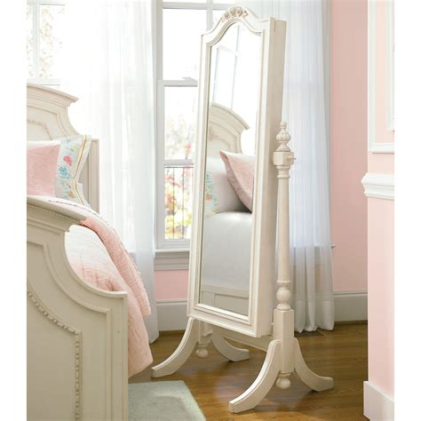 long mirror jewelry armoire white jewelry cabinet mirror beautyful jewelry