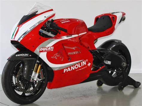 Motorrad Leasen Ducati by Ducati Desmosedici Rr Occasion Motorr 228 Der Moto Center