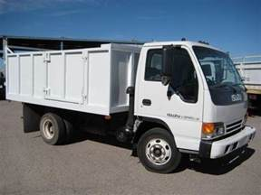 Used Isuzu Truck For Sale Landscape Truck Isuzu Npr Used Cars Mitula Cars