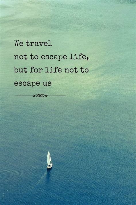 Book Your Travel To Dreamland by We Travel Not To Escape But For Not