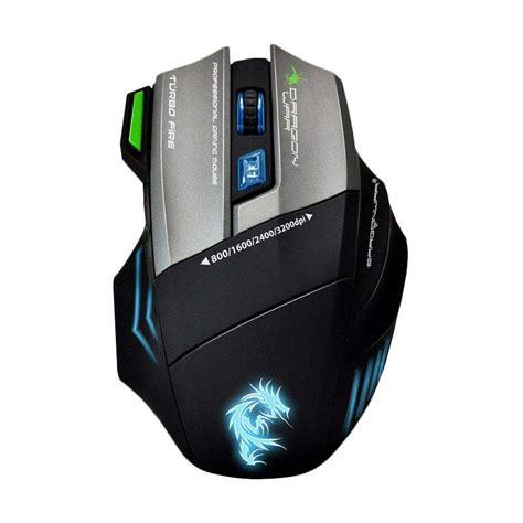Mouse Wireless Taffware Murah 7 mouse gaming murah berkualitas bagus ngelag