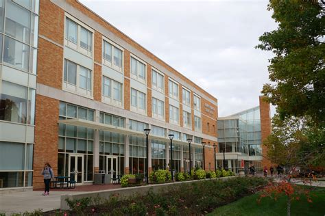 Bowling Green Mba Admissions by Bgsu Bowling Green Act Scores Acceptance Rates
