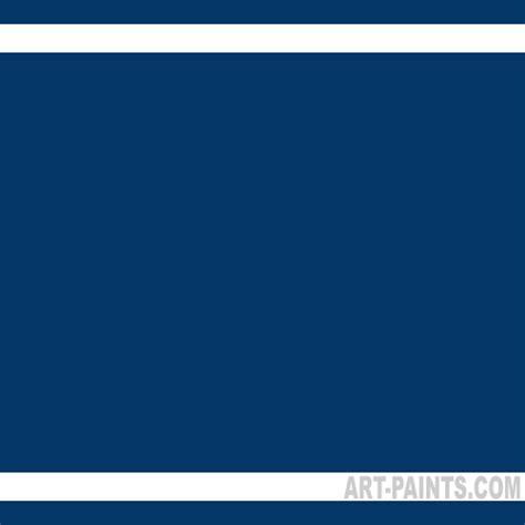 indigo blue color indigo blue nupastel 60 set pastel paints np285 indigo