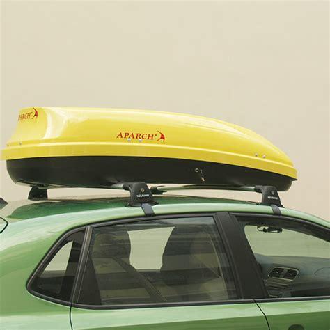 pod roof rack universal car roof box aerodynamic rack luggage pod basket cargo carrie jpg