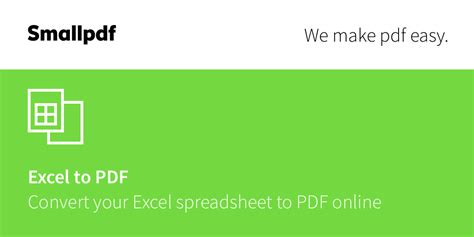 Imagenes To Pdf Online | excel to pdf convert excel to pdf online for free
