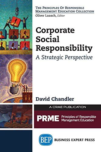 all in digital a strategic perspective books corporate social responsibility a strategic perspective