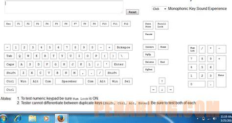 cara tes youthmax yang masih aktif cara tes keyboard laptop masih normal atau sudah rusak