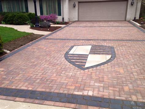 porsche driveway design serenity creek design