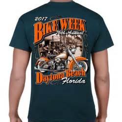 2017 bike week daytona beach vintage classic t shirt biker life