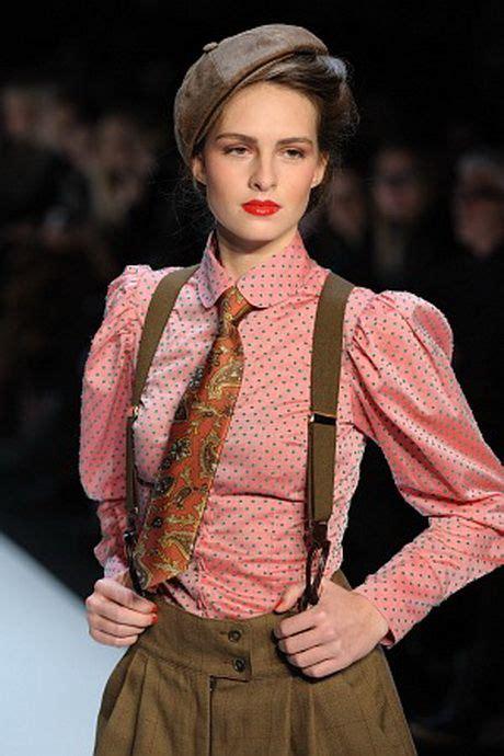 die 50er mode mode im 50er stil
